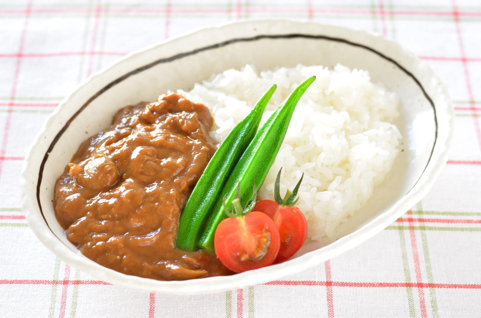 インディアンカレーは大阪の最強カレー!味やメニューは店舗ごとに違う?