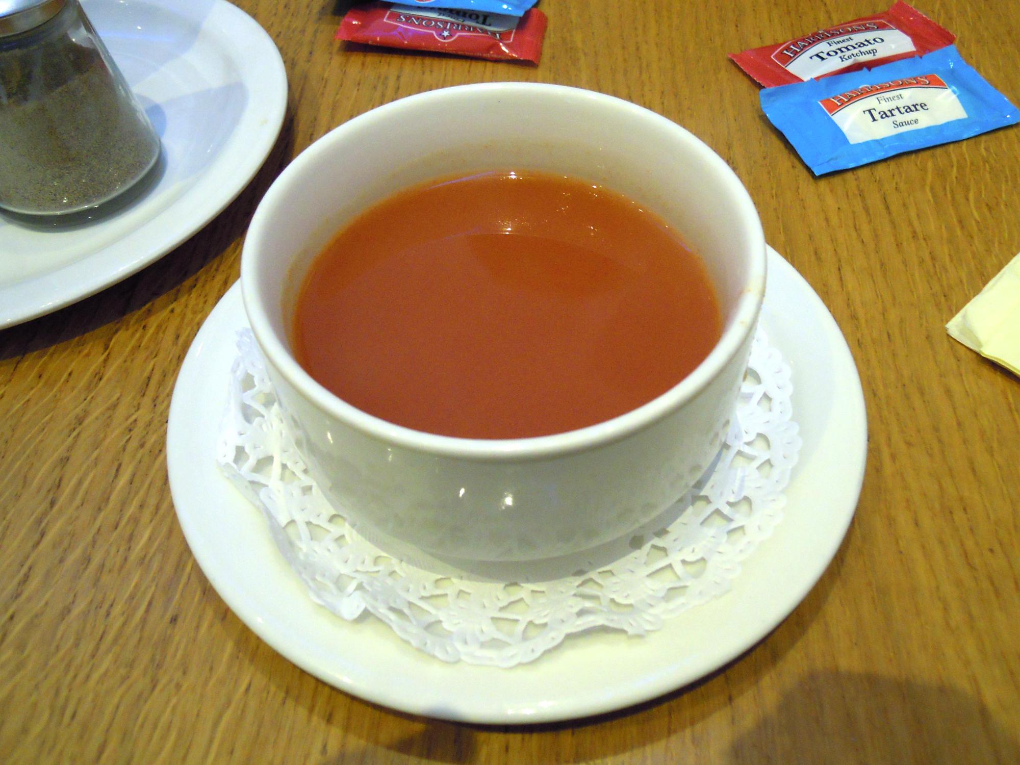 ロッカアンドフレンズは高槻で人気のカフェ!紅茶とケーキが美味しいと評判!