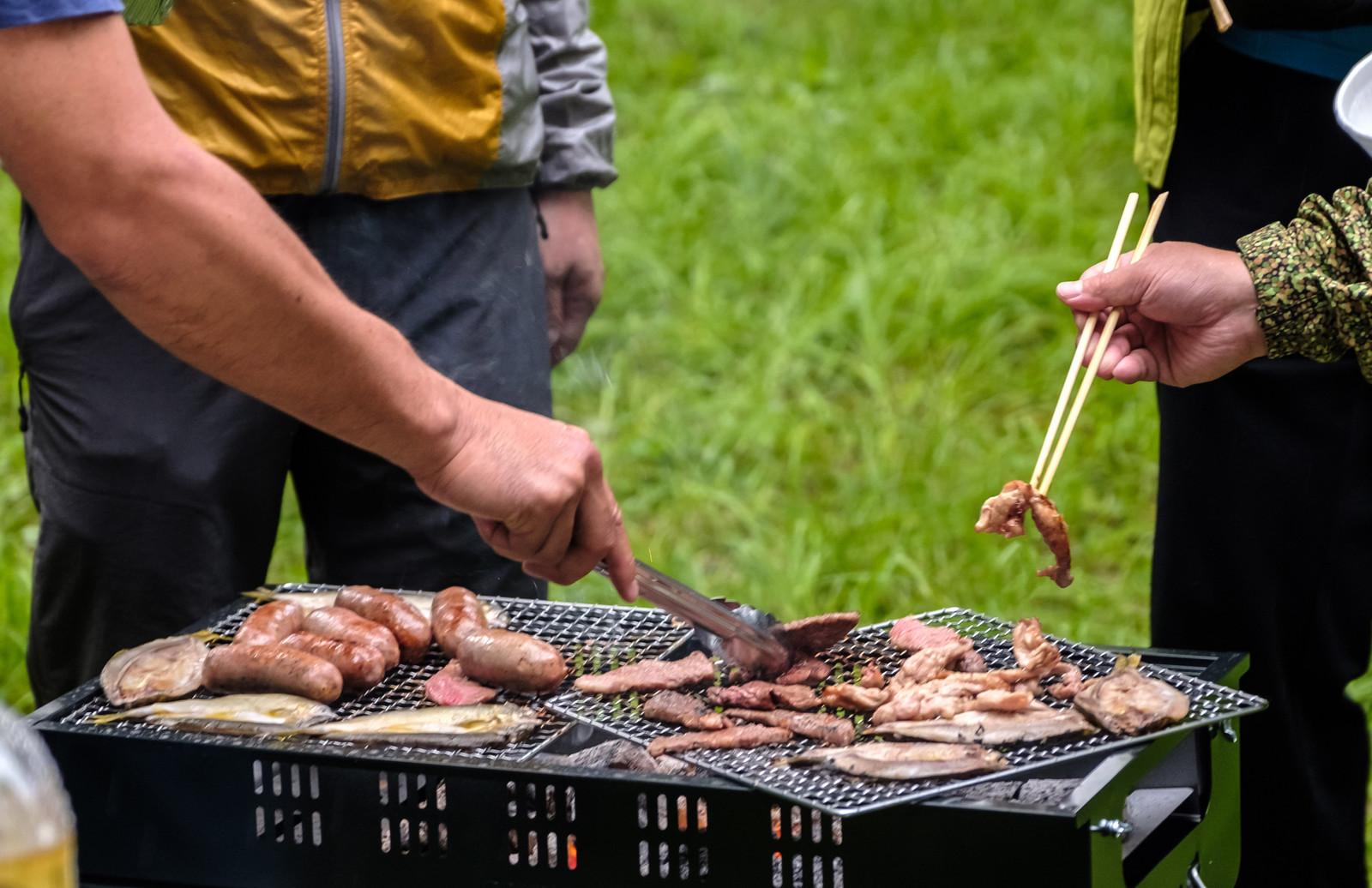 秋葉原の焼肉食べ放題はランチや一人でもおすすめの安いお店が沢山!