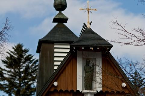 軽井沢で教会めぐり!カップルで見学できるおしゃれなチャペルなど!