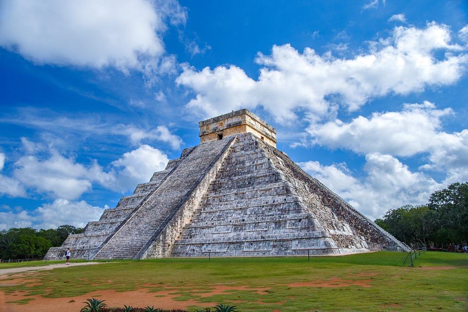 メキシコの遺跡めぐり!ピラミッドや世界遺産など有名スポットを紹介!