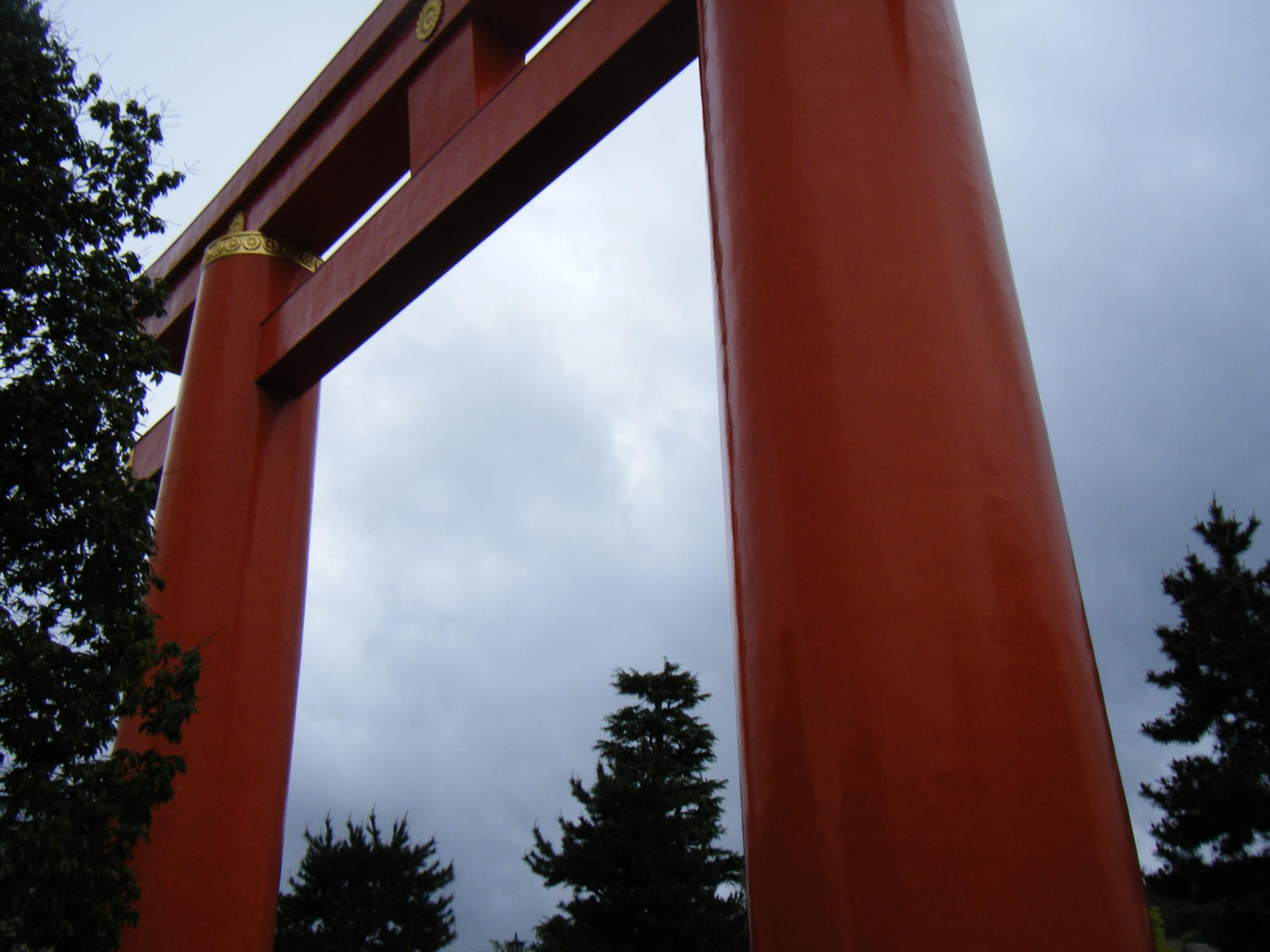 高山稲荷神社は青森の不思議なパワースポット!ご利益や千本鳥居の見所紹介