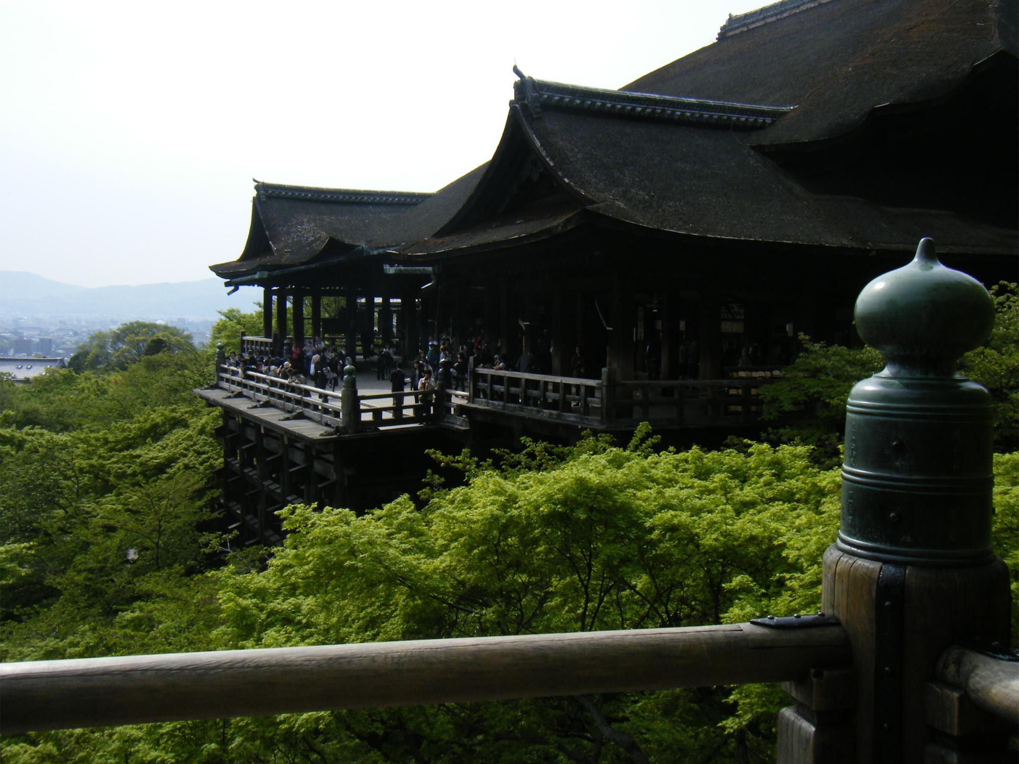 京都の心霊スポットランキング!神社や廃墟などおすすめの場所をご紹介!