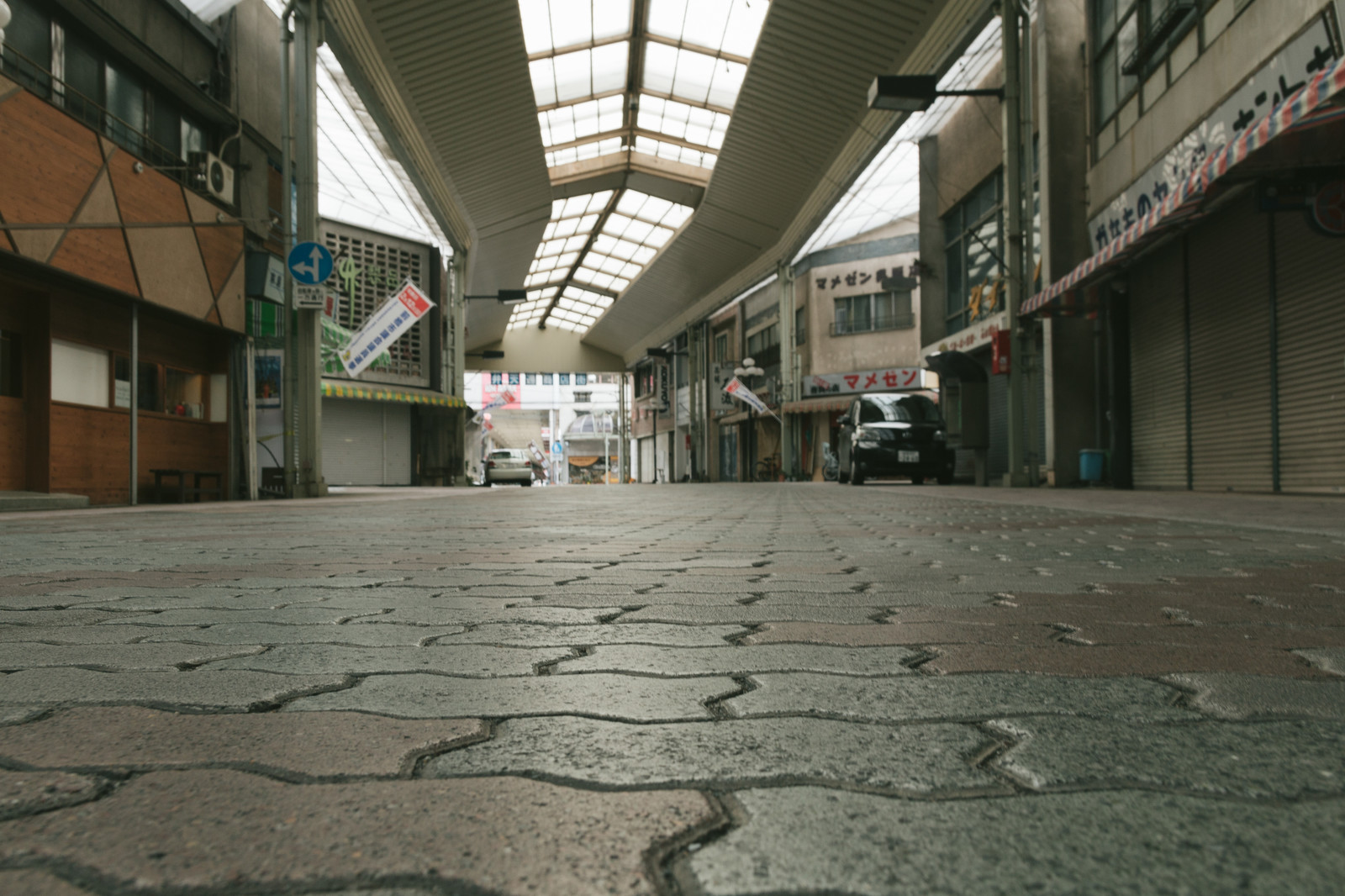 油津商店街がモールへ進化!あぶらつ食堂などおすすめスポットもご紹介!