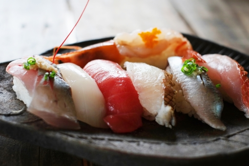 上野の寿司店おすすめは?安くてうまい食べ放題やランチ・高級店も紹介!
