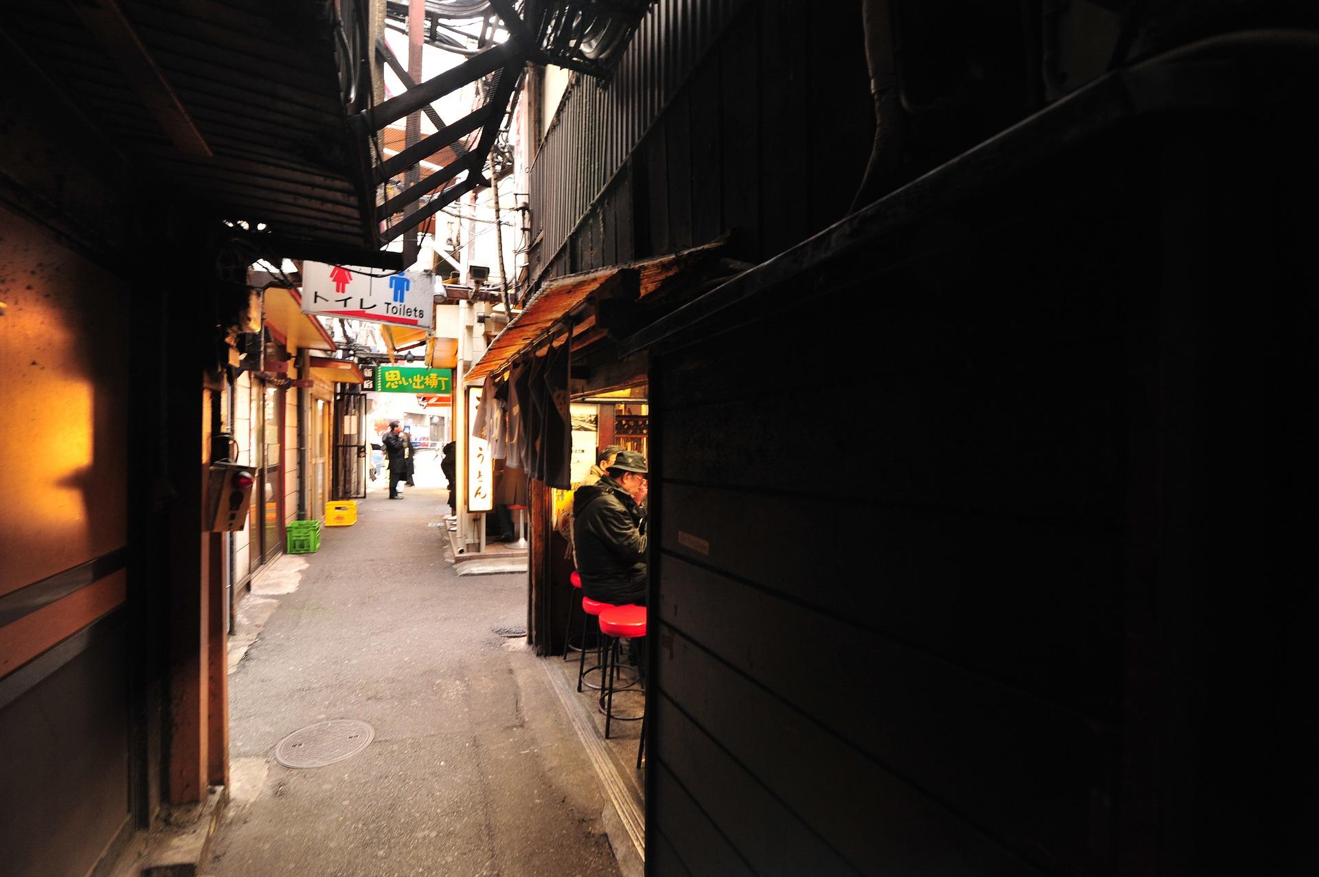 上野で「せんべろ」ができる店まとめ!一人でも入りやすい店や昼飲みも!