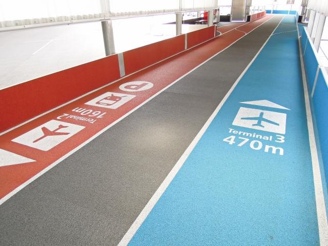 バニラエアの成田空港のターミナルをご紹介!駅からの移動手段など便利な情報を!