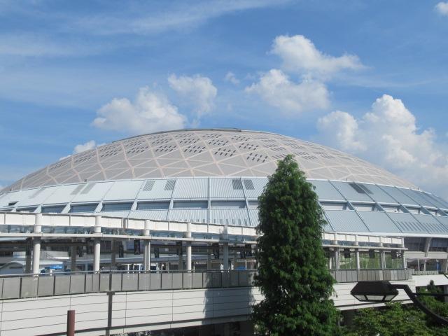 ナゴヤドームへのアクセスまとめ!名古屋駅から地下鉄での行き方などもご紹介!