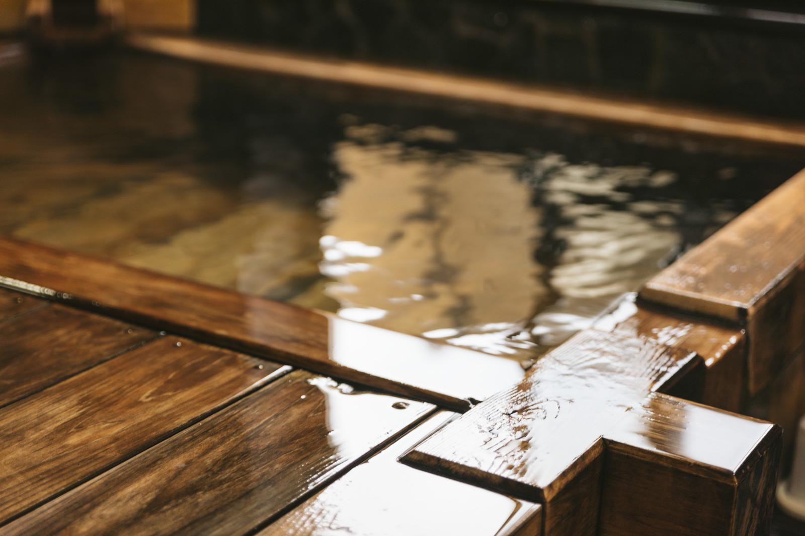 「酒々井温泉 湯楽の里」の露天風呂は富士山が見える!絶景と温泉で癒されよう!