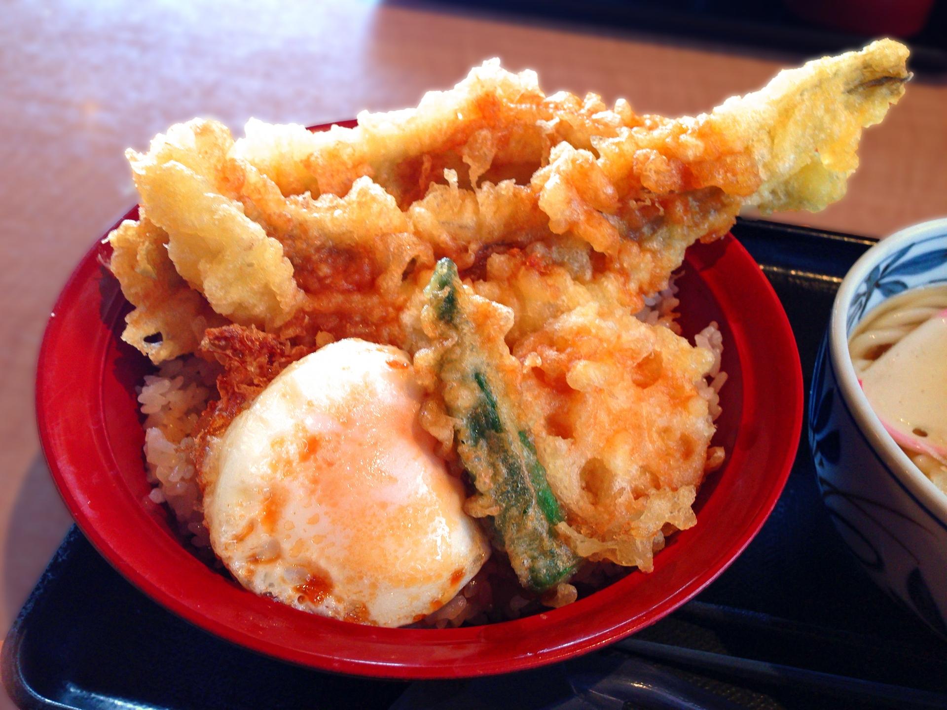 京都の天丼人気店!ランチにおすすめの有名所や安いお店も紹介!
