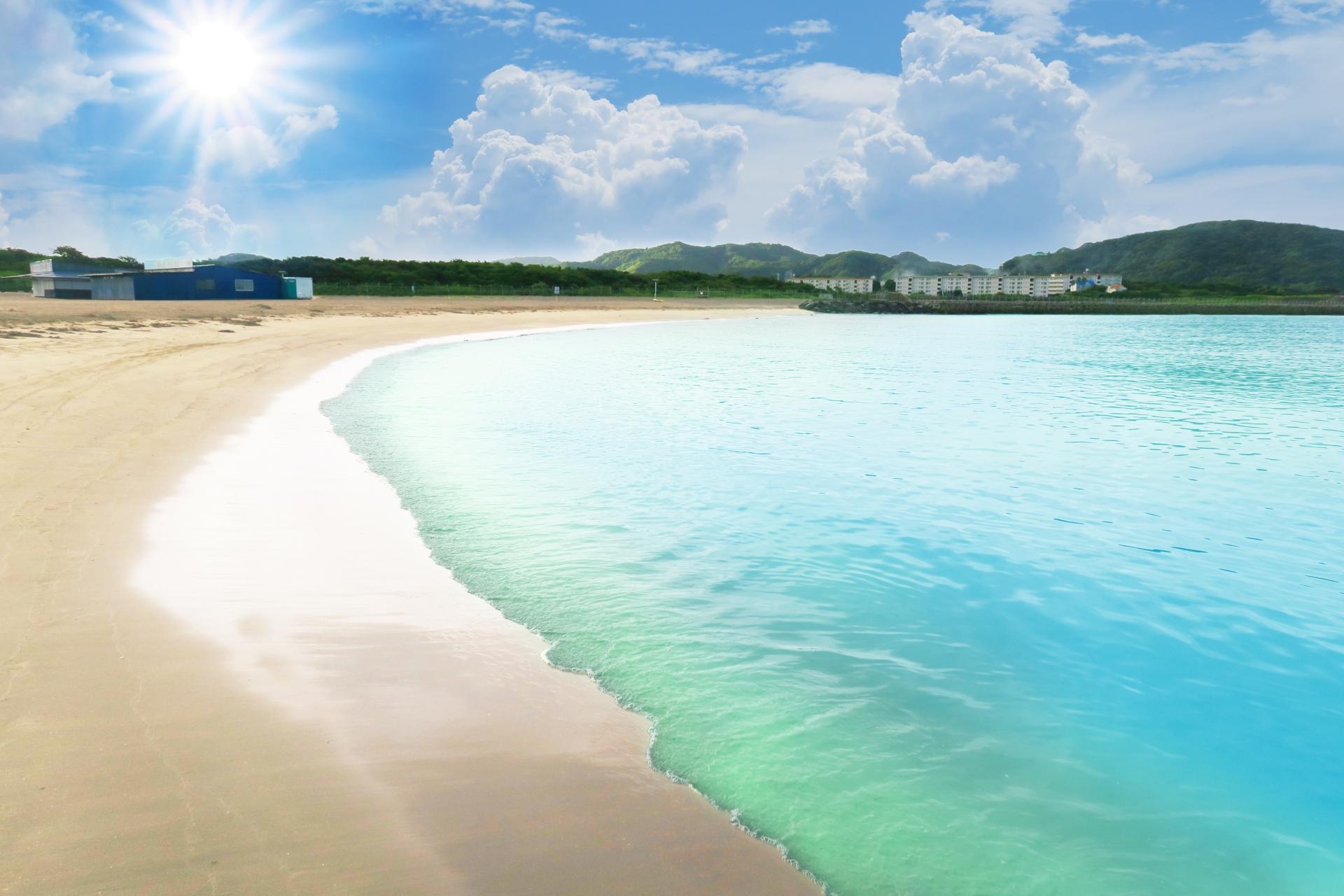 館山の海のおすすめはどこ?海水浴やシュノーケリングも楽しめるスポットを紹介!