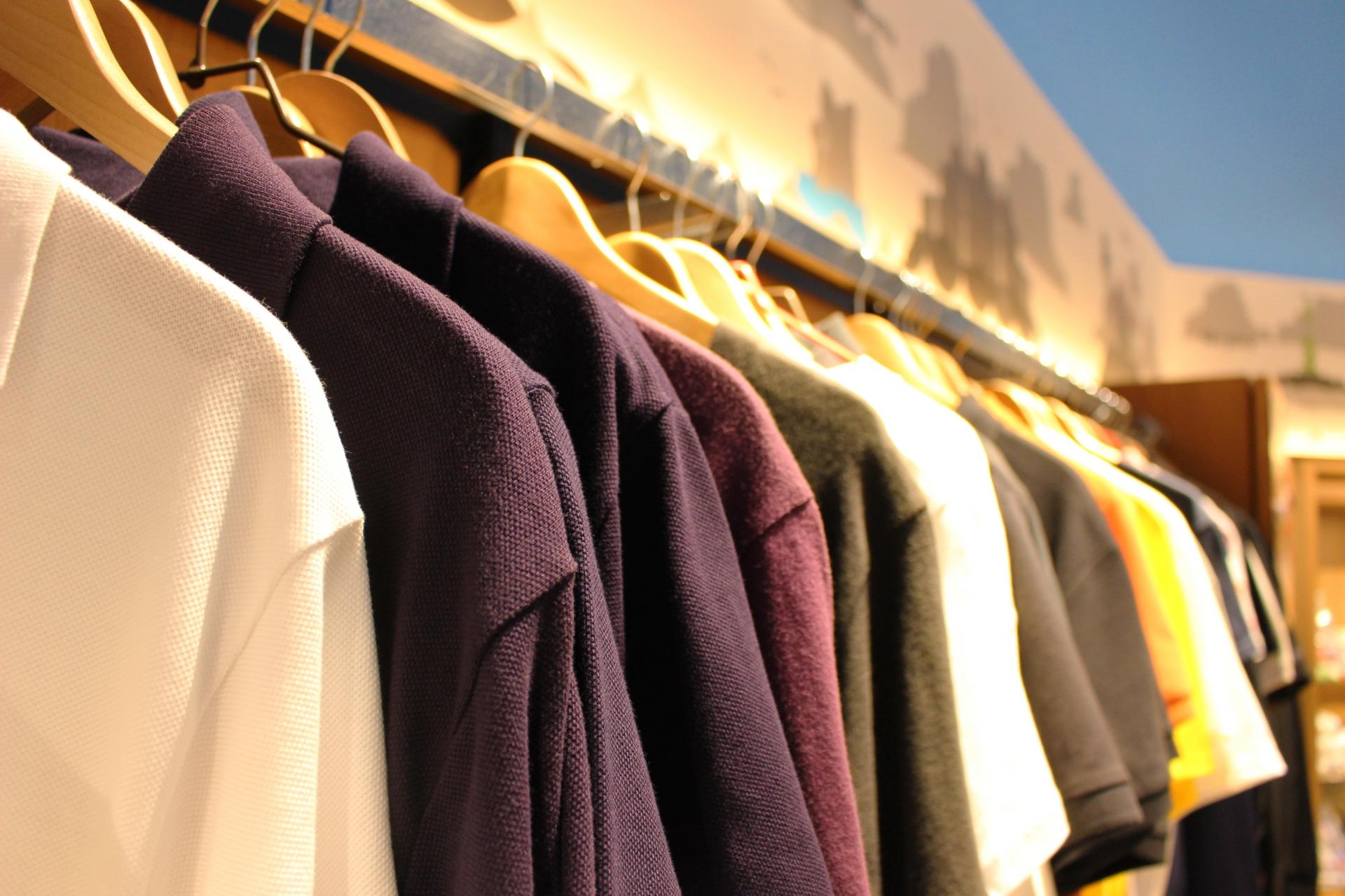 町田の古着屋人気店!安いおすすめ店や駅近スポットをまとめて紹介!