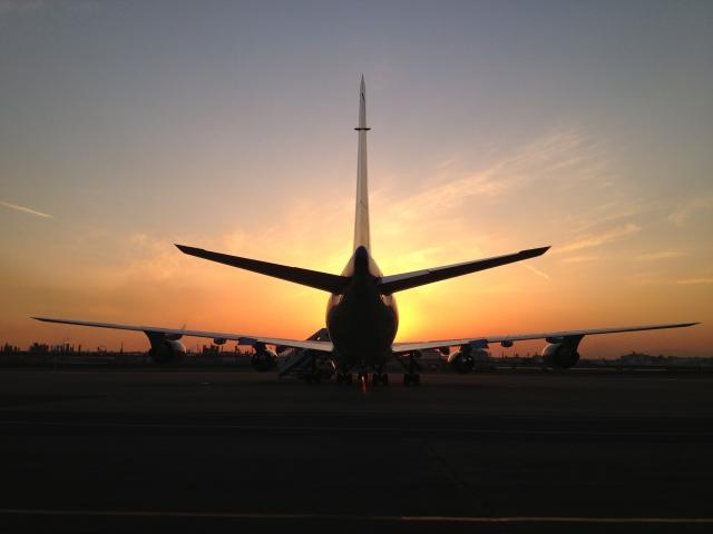 羽田神社では航空安全祈祷が出来る!御朱印帳やお守りも飛行機で可愛い!