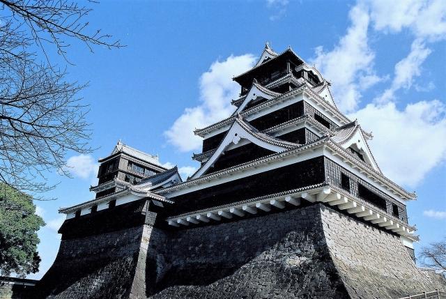 熊本市観光の人気スポットや名所23選!子供と楽しめるモデルコースも紹介!