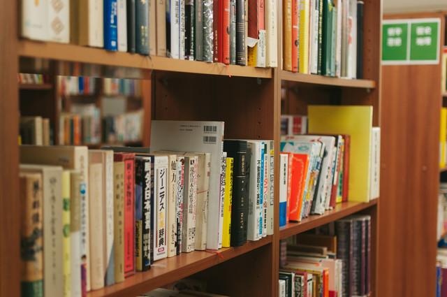 立川の本屋人気9選!大きい場所や駅ナカ・カフェなどおすすめを紹介!
