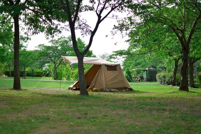 無印良品のキャンプ場とは?シンプルに自然を楽しめる大人気施設を紹介
