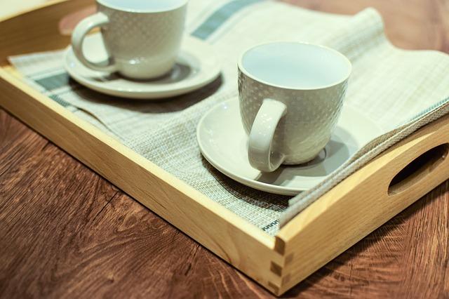 ホテルミラコスタのルームサービスメニュー紹介!おすすめの朝食・ディナーは?