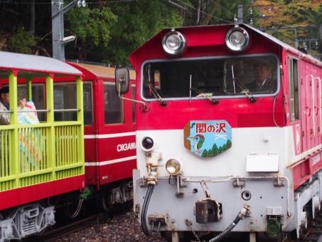 尾盛駅は静岡県にある秘境駅!大井川鉄道を利用・徒歩の行き方や魅力は?