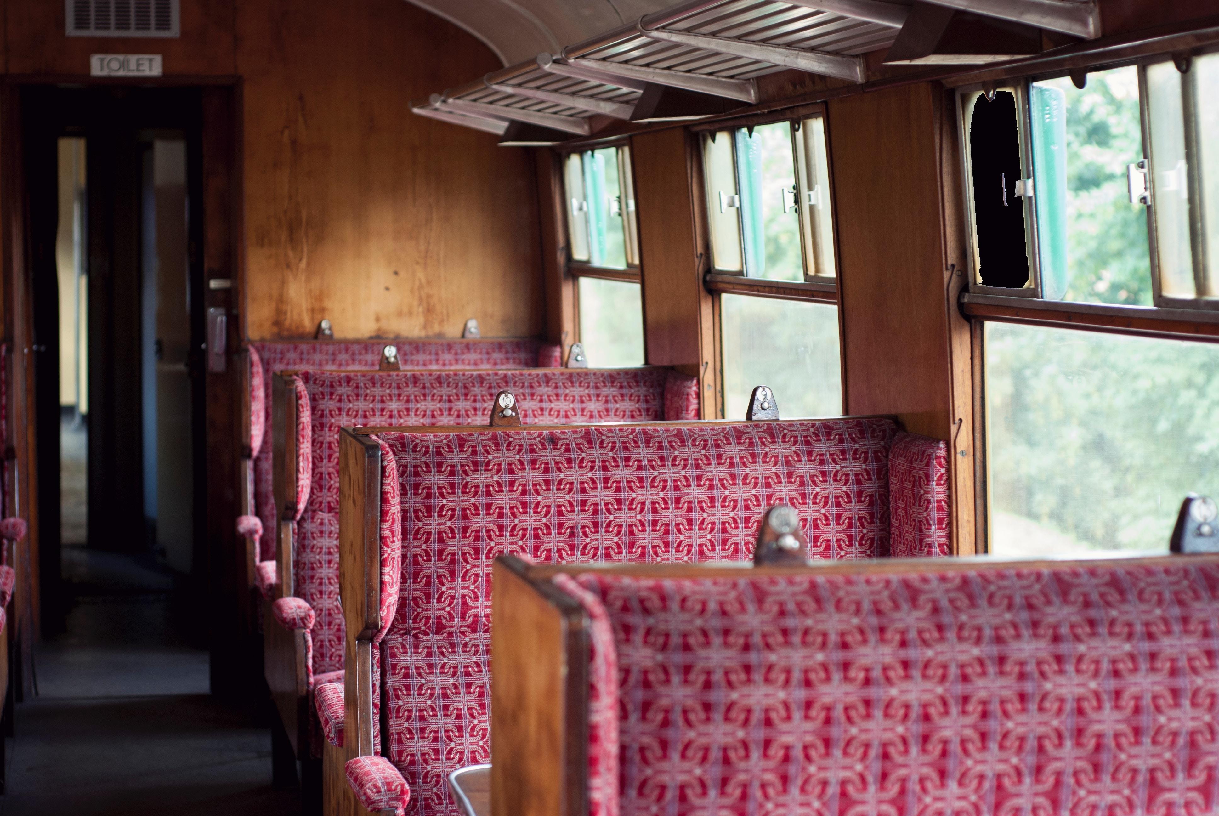 リゾート21キンメ電車は伊豆急行の人気観光列車!料金・座席・予約方法は?