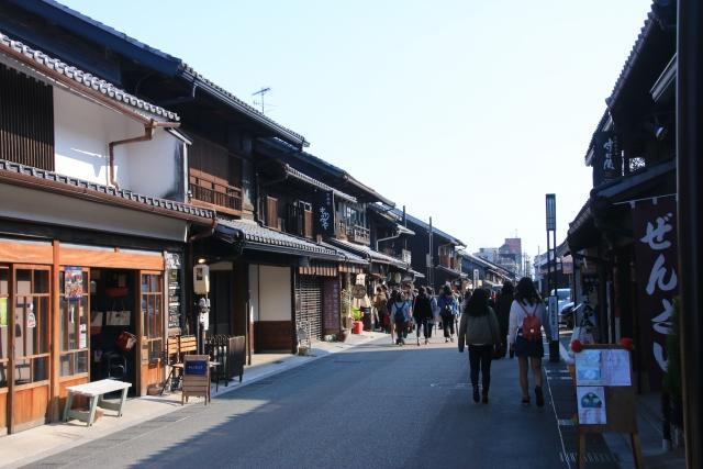 岩村城下町(岐阜)のグルメや見どころを紹介!散策におすすめのスポットは?