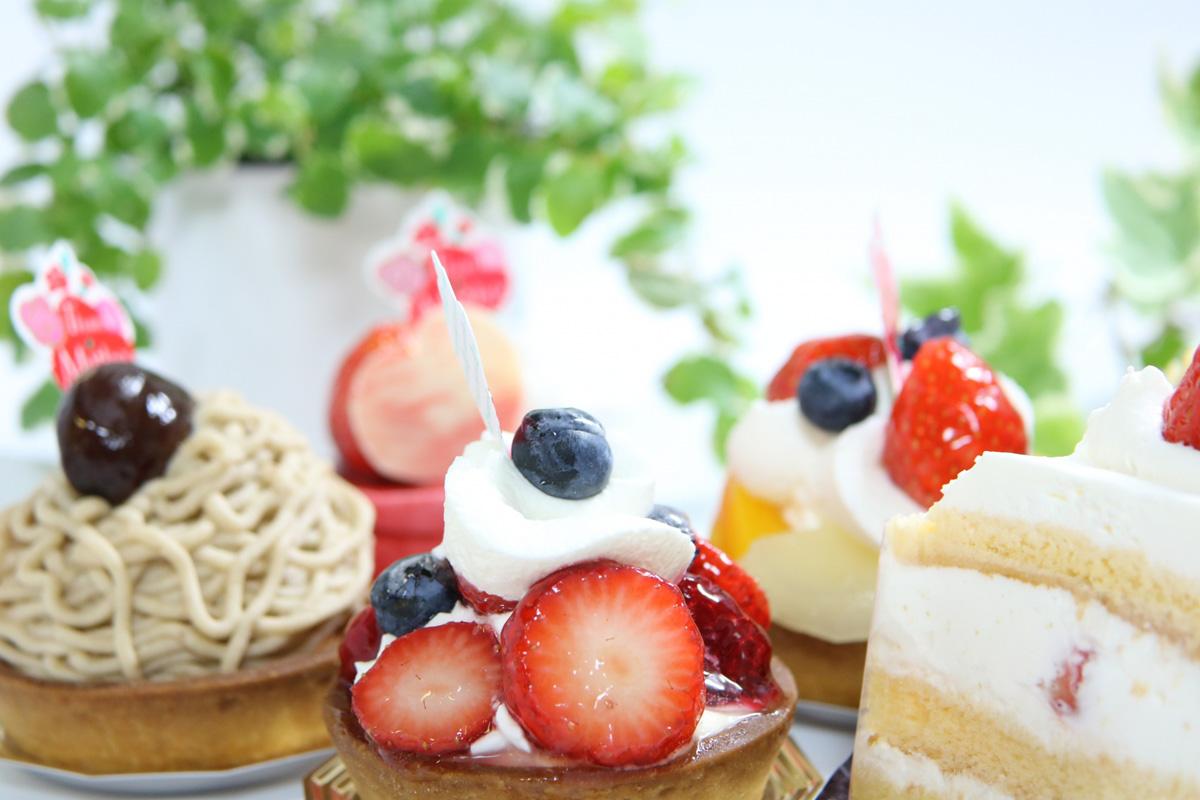 パティスリープランは芦屋が誇る名店!おすすめのケーキや焼き菓子は?
