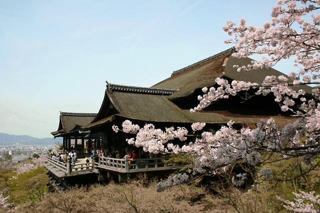 京都のバス一日乗車券で乗り放題!効率よく観光する方法や使い方・売り場を紹介