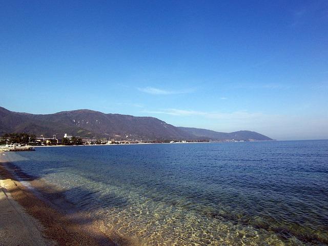 琵琶湖で泳ぐならココ!子供連れにもおすすめの場所や周辺施設も紹介