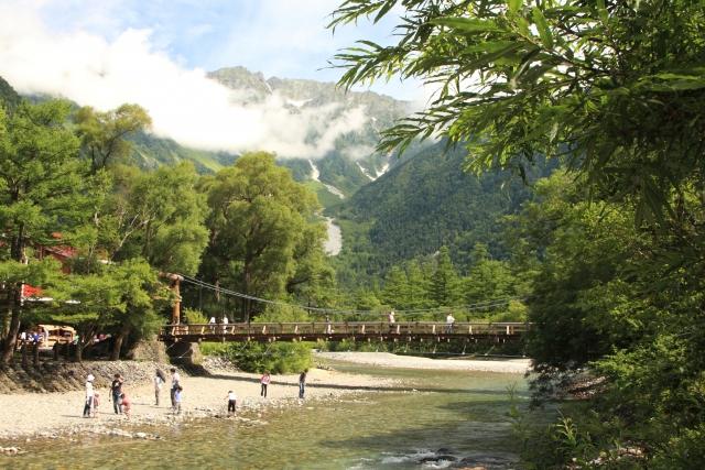 川遊びが楽しい関東のおすすめスポット厳選17選!