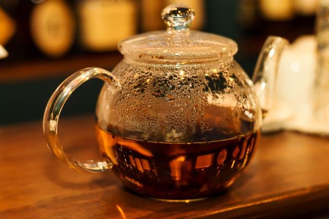 ティーポンドは清澄白河にあるオシャレ紅茶専門店!おすすめフレーバーは?