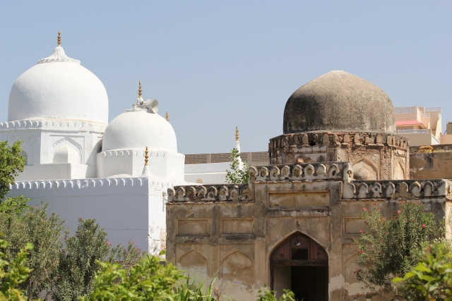 モヘンジョダロで遺跡巡り!インダス文明の歴史や博物館・見所を紹介