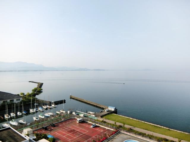 琵琶湖周辺の絶景カフェおすすめ9選!おしゃれなテラス席でまったり楽しもう!