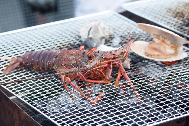 直島の美味しいランチ15選!新鮮な魚料理店や人気のカフェで寛ごう