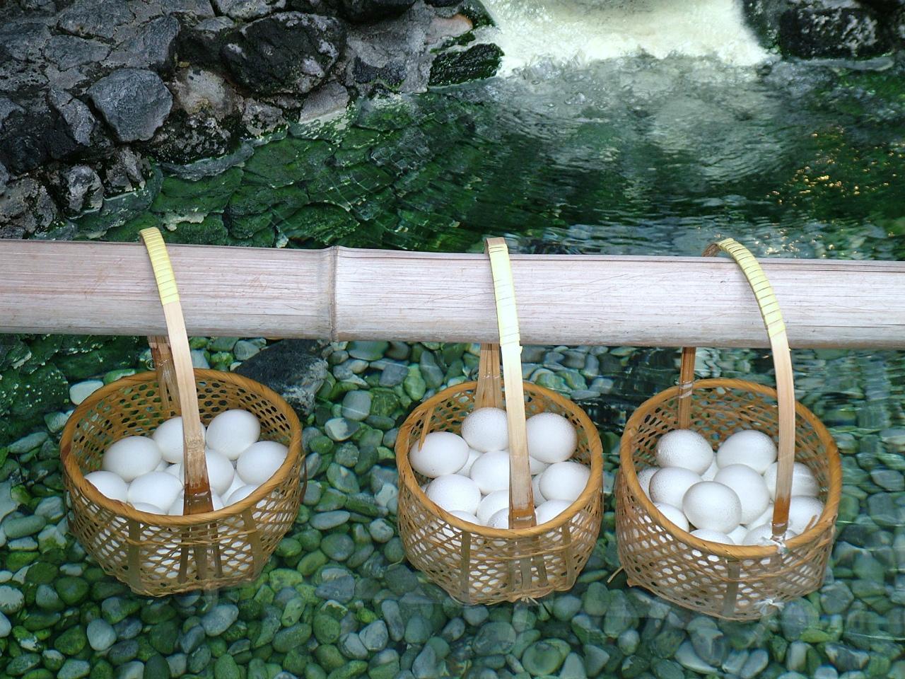 『つぼ湯』は和歌山の入浴できる世界遺産!予約必須の人気施設のアクセスは?