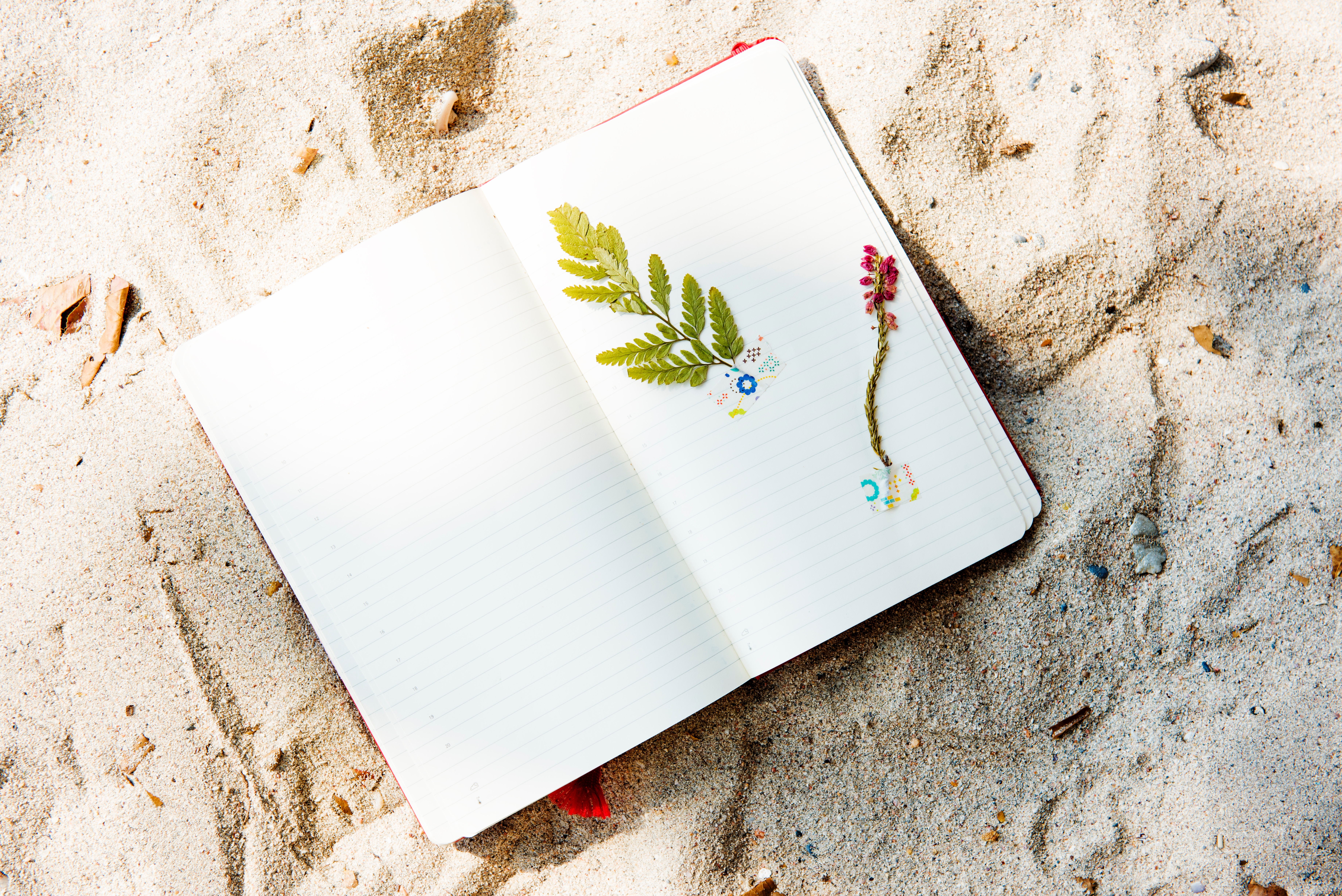 カキモリで世界で一つのノートを作ろう!インクや万年筆など人気アイテムも紹介