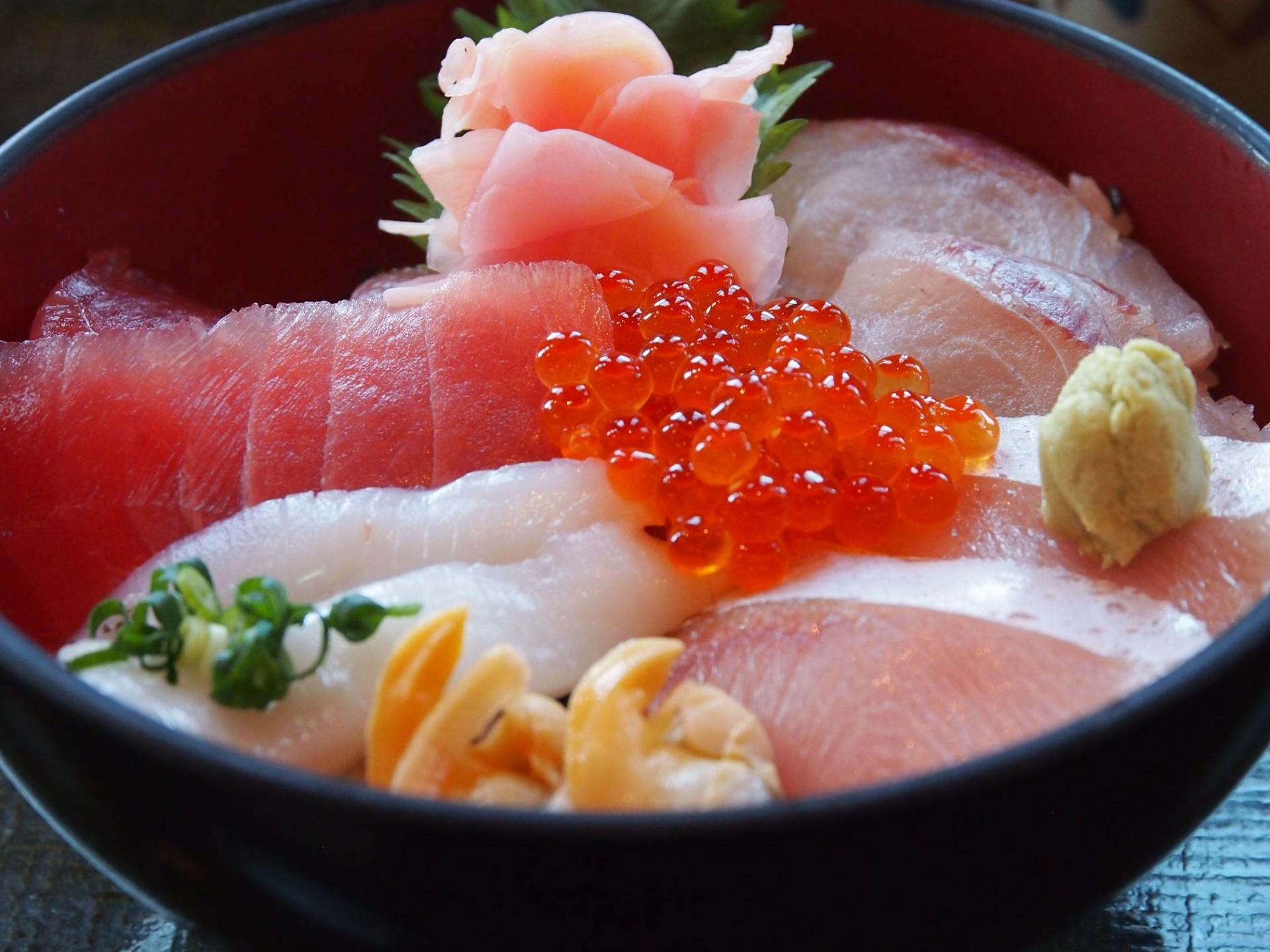 南紀白浜のグルメ特集!おすすめの名物海鮮料理やランチを徹底調査!