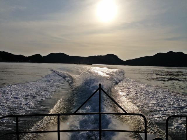 家島は姫路から日帰りできる離島!釣りや観光などおすすめスポットを紹介