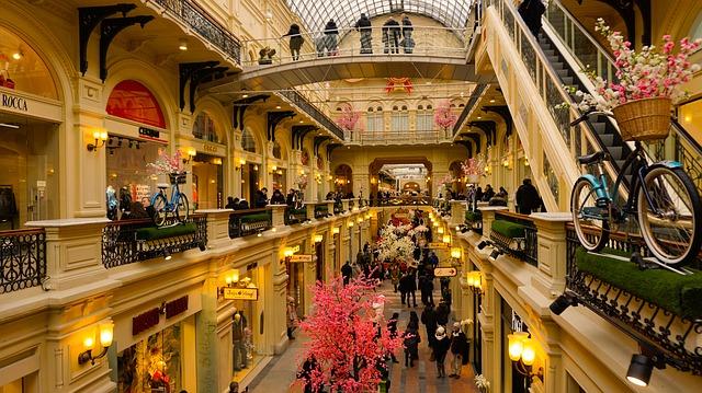 仙台で買い物するならココ!おすすめスポットや人気ショッピングモールをご紹介!