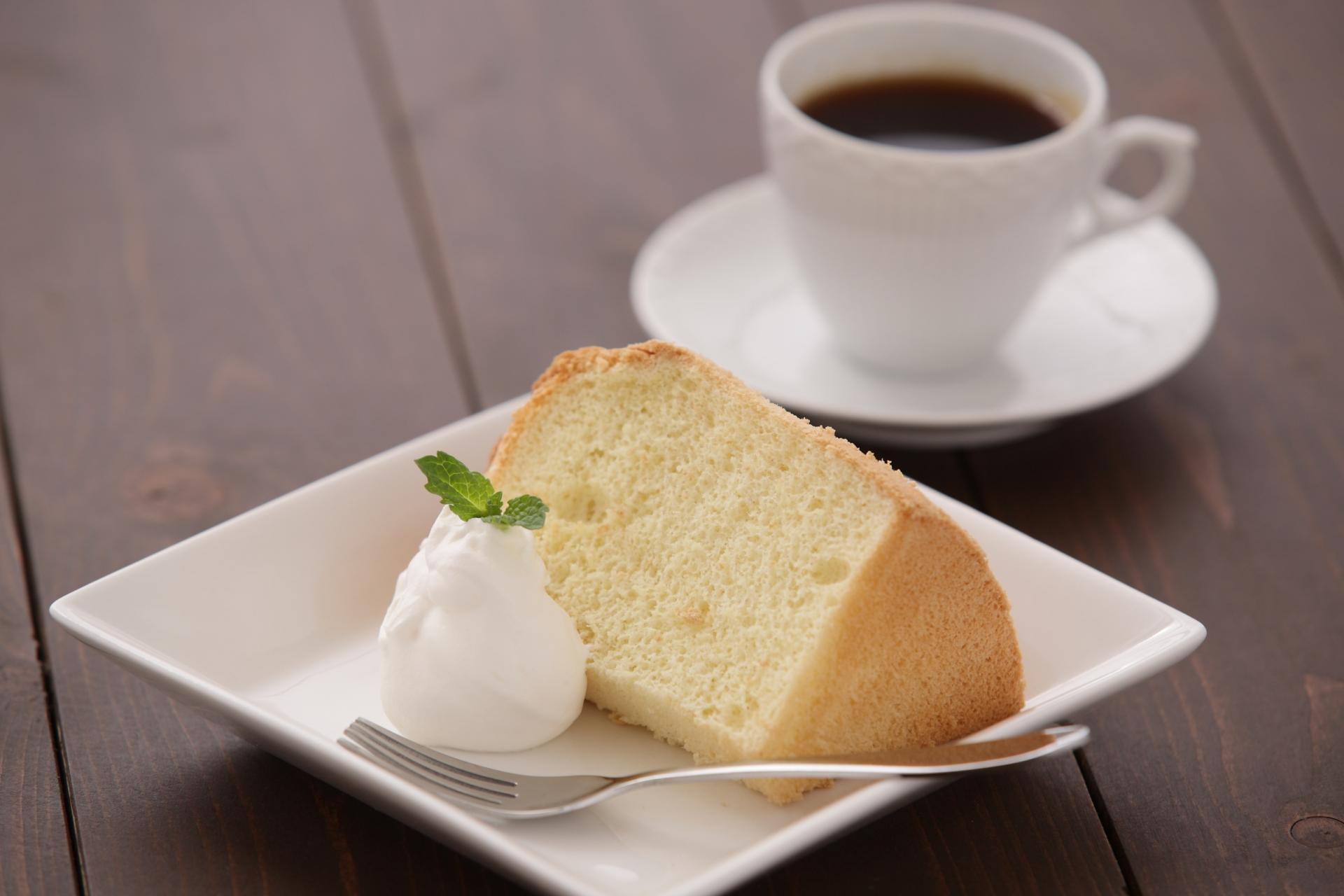 「きりむきり」は日進にあるシフォンケーキのお店!人気の商品は?