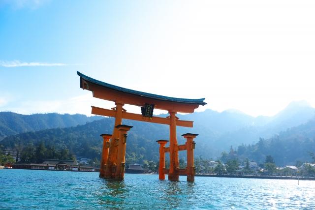 厳島神社のご利益を徹底調査!子宝や縁結びには絶大の効果あり?