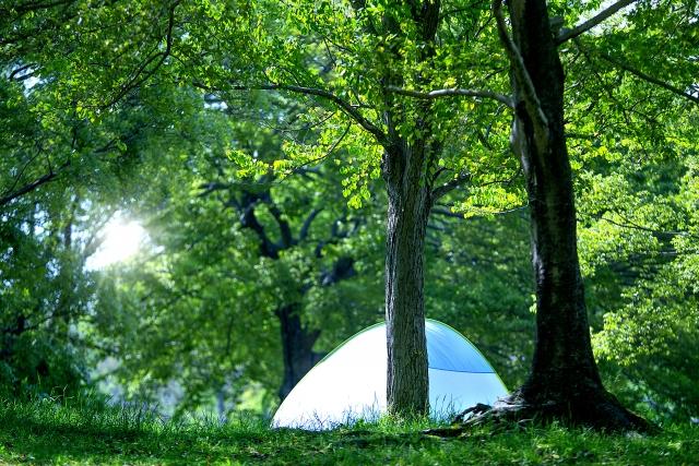 香川県キャンプ場人気ランキングTOP15!初心者にはコテージもおすすめ!