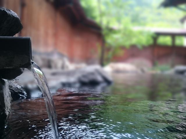 仏生山温泉(香川)がおしゃれ!名物のかき氷などおすすめの施設内を紹介!