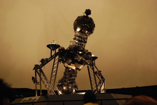 プラネタリウムを神奈川県内で見るならココがおすすめ!デートにも使える!