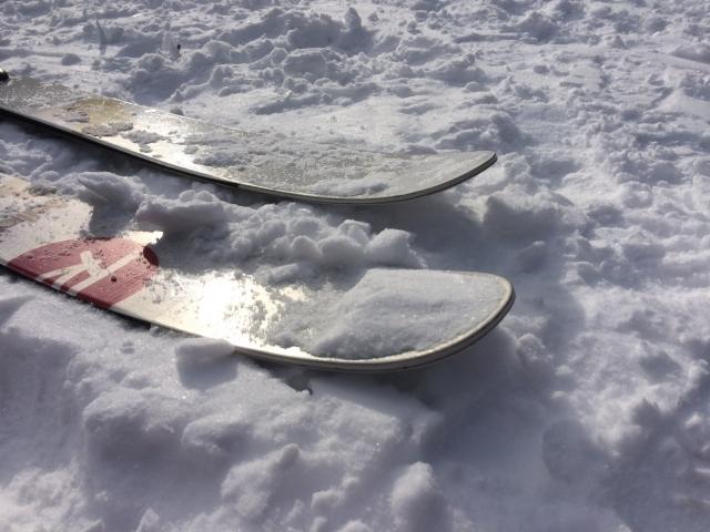 スキー板の選び方おすすめ!定番ブランドや初級・中級・上級別に紹介