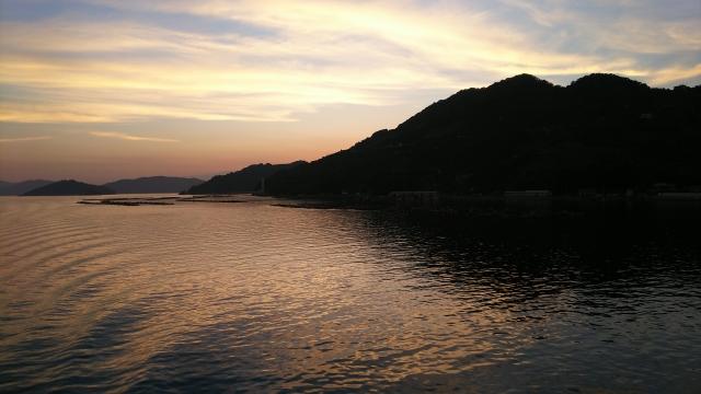 佐田岬半島を観光しよう!風車が見える絶景スポットなど見どころが満載!