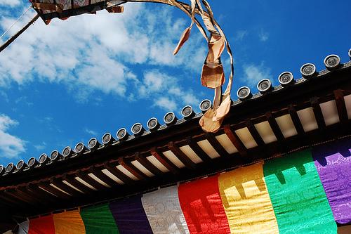 奈良・新薬師寺は国宝が鎮座する寺院!御朱印やお守り&アクセスもチェック!