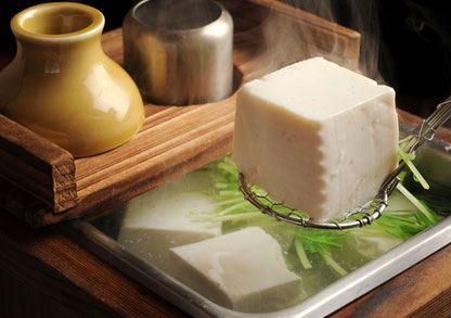 とようけ茶屋の京豆腐料理を味わおう!行列必至店のおすすめメニューは?