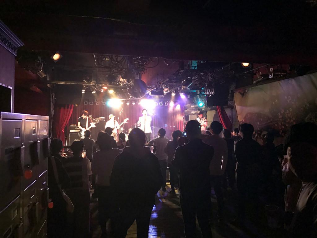 ライブハウスの東京スポットまとめ!ジャズやロック・キャパ別におすすめ紹介