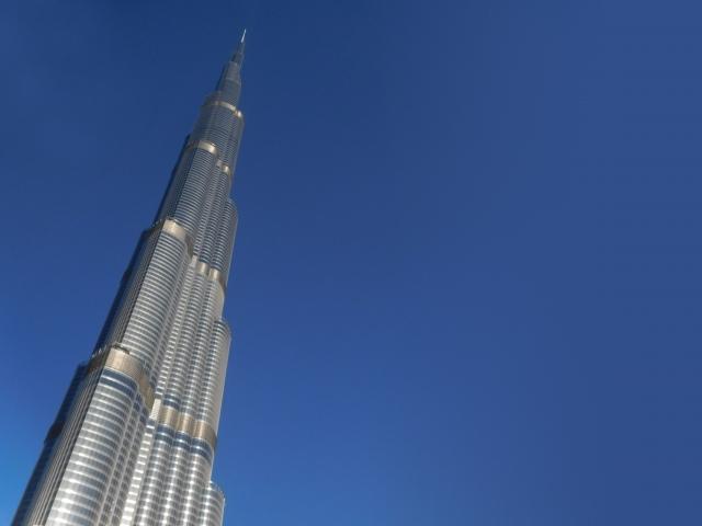 世界一高いビルランキング!現在の超高層建物の高さや場所を紹介!