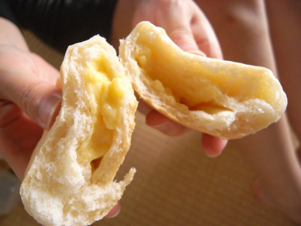 清水屋の生クリームパンが美味しいと評判!通販やコンビニで買える?