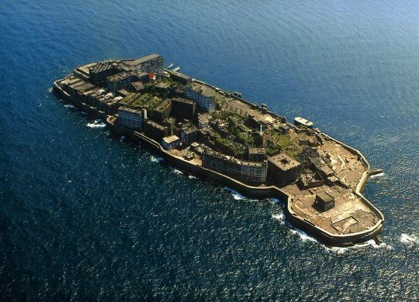 軍艦島への行き方ガイド!個人でのアクセス方法や上陸条件まで徹底調査!